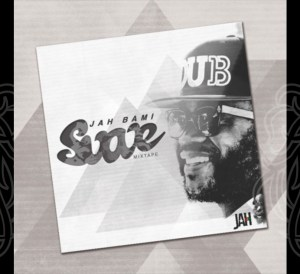 "Jah Bami ""SuaveDub"" Mixtape (FREE DOWNLOAD)"