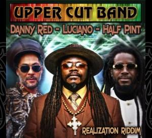 The Upper Cut Band - Realization Riddim