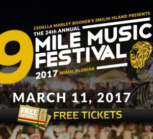 9 Mile Music Festival