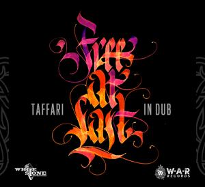 Taffari - Free at Last