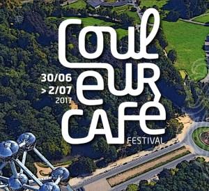 Coleur Cafe 2017