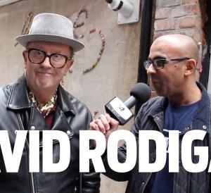 Interview David Rodigan 2017