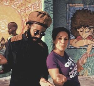 Sara Lugo & Protoje | Really Like You [dunkelbunt] Remix