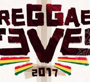 Reggae fever 2017
