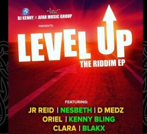 LevelUp Riddim