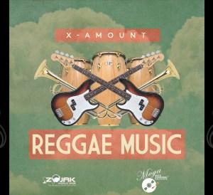 Reggae Music X Amount