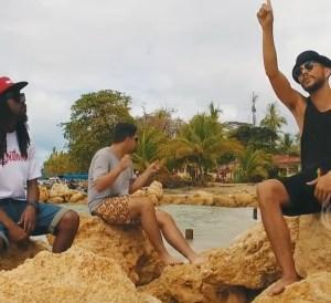 Southwood Records -Jah First Feat. Million Stylez