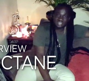 Interview with I-Octane, September 2017
