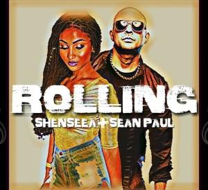 Sean Paul Rolling
