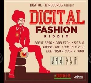 Digital Fashion Riddim