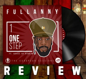 Fullanny One Step
