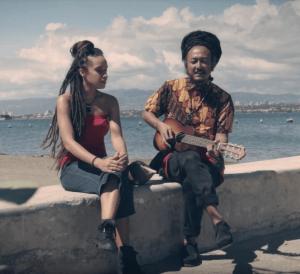 Kelissa & Ras Muhamad | Satu Dunia - One World