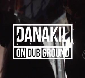 Danakil meets Undubground