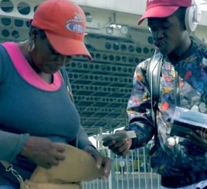 DellY ranks Reggae Dancehall