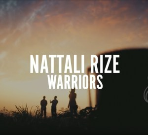 Nattali Rize - Warriors
