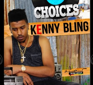 kenny bling choices