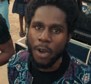 I Can Chronixx