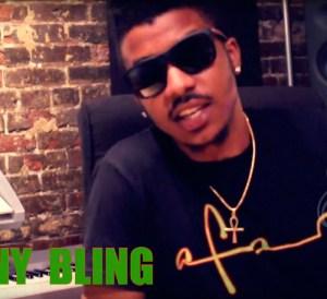 Kenny Bling