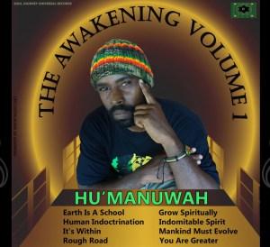 Hu'manuwah