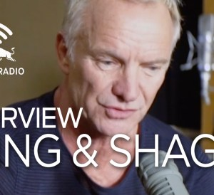 10 Things We Learned from Sting and Shaggy