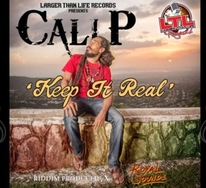 Cali P - Keep it Real