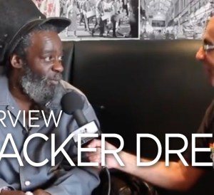 Blacker Dread talks about Being Blacker