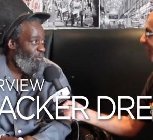 Blacker Dread talks about Being Blacker