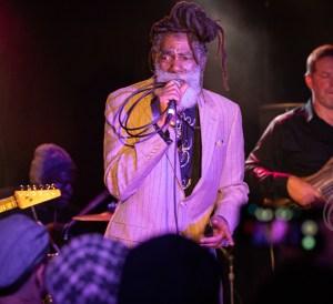Don Carlos Live at Harlows, April 2018
