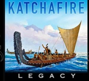 Katchafire legacy