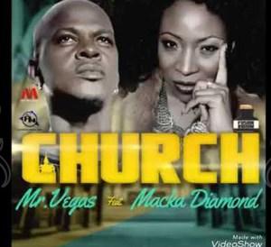 Mr. Vegas Church