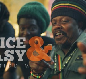 Nice & Easy Riddim Medley | Official Music Video