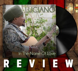 Luciano In the name of love