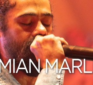 Report: Damian Marley Live in Paradiso Amsterdam 2018
