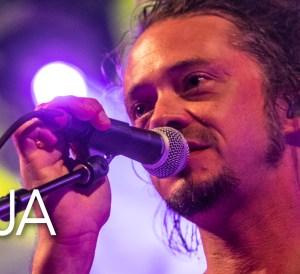 SOJA Live in Amsterdam
