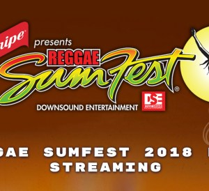 Sumfest Live Stream 2018