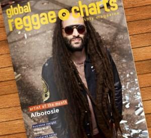 Global Regge Charts 2018