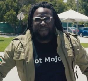 Mojo Morgan - Be Free