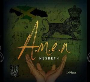 A.M.E.N. Nesbeth