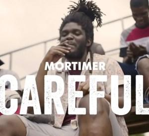 Mortimer Careful