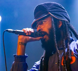 Visual Report: Protoje & The Indiggnation Live in Amsterdam 2018
