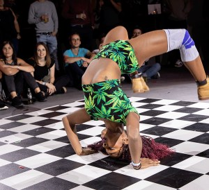 Dancehall Queen & King Finale Antwerp, Belgium 2018