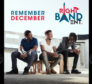 Remember December Right Band