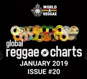 Global reggae Charts 20