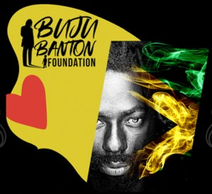 Buju Banton FOUNDATION