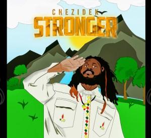 Chezidek - Stronger