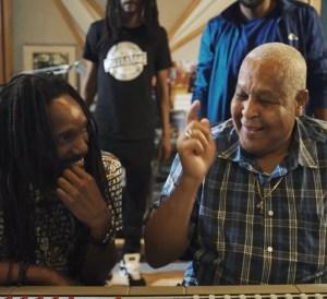 Kabaka Pyramid - Reggae Music Video
