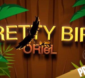 Oriel - Pretty Bird