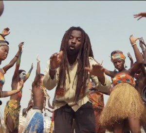 Rocky Dawuni - Beats of Zion Video
