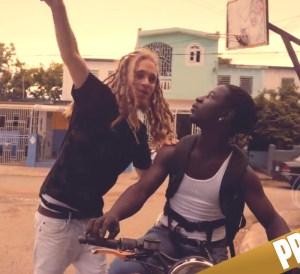 Rob Diesel Jamaica