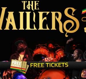 Wailers Leeds